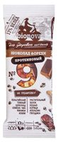 "Батончик ""Bionova протеиновый. Шоколад и орехи"" (35 г)"