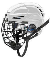 """Шлем хоккейный с маской """"Covert PX2 Combo SLVcage"""" (M; белый; арт. PX2HCS6-WH-M)"""