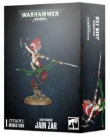 Warhammer 40.000. Craftworlds. Jain Zar (46-49)