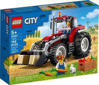 """LEGO City """"Трактор"""""""