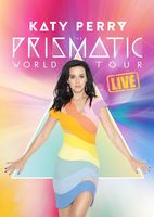Katy Perry. The Prismatic World Tour (Blu-Ray)