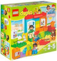 """LEGO Duplo """"Детский сад"""""""