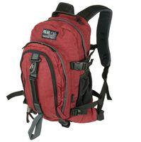 Рюкзак П955 (20 л; бордовый)