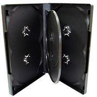 Коробочка для 6 DVD (22 мм)