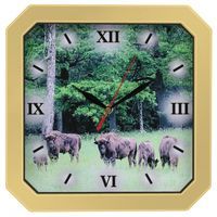 Часы настенные (29х29 см; арт. 31371320)