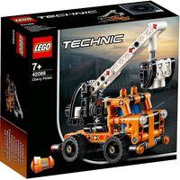 "LEGO Technic ""Ремонтный автокран"""
