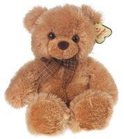 """Мягкая игрушка """"Медведь с бантом"""" (30 см)"""