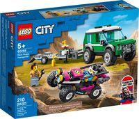 """LEGO City """"Транспортировка карта"""""""