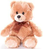 """Мягкая игрушка """"Медведь медовый"""" (20 см)"""