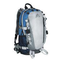 "Рюкзак ""Zion"" (35 л; сине-серый)"