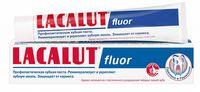 "Зубная паста ""Lacalut Fluor"" (75 мл)"