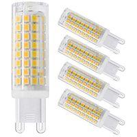 Лампа светодиодная 2 шт. (Ultra LED) 7,5W/3000/G9