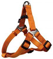 "Шлея ""Premium Harness"" (размер M; 50-65 см; медно-оранжевый)"