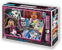 """Пазл """"Monster High"""" (500 элементов; арт. 05354)"""