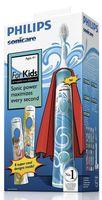"""Детская электрическая зубная щетка """"Philips Sonicare For Kids"""""""