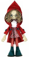 """Набор для шитья из ткани """"Кукла Николь"""""""