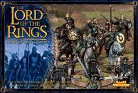"Набор миниатюр ""LotR/The Hobbit. The Riders Of Rohan"" (05-14)"