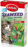 "Лакомство для кошек ""Seaweed"" (50 г)"