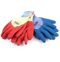 Перчатки текстильные для садовых работ (1 пара; арт. PR4004)