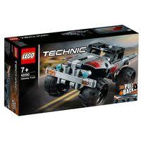 "LEGO Technic ""Машина для побега"""