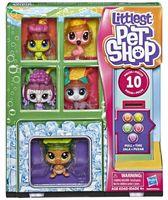 """Игровой набор """"Littlest Pet Shop. Петы в холодильнике"""""""