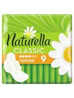 """Гигиенические прокладки """"Naturella Camomile Normal Single"""" (9 шт.)"""