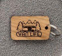 "Брелок ""Van life"" (арт. 646-1)"