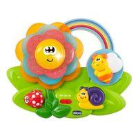 """Музыкальная игрушка """"Волшебный цветок"""" (арт. 00010156000000)"""