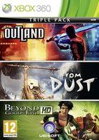 Ubisoft Triple Pack (Xbox 360, LT + 1.9/13599)