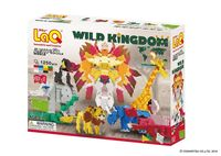 "Конструктор ""LaQ. Animal World Wild Kingdom"" (1240 деталей)"