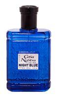 "Туалетная вода для мужчин ""Cosa Nostra Night Blue"" (100 мл)"