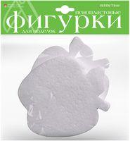 """Заготовка пенопластовая """"Яблоки"""" (2 шт.; 125 мм)"""