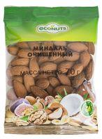 """Миндаль очищенный """"Econuts"""" (70 г)"""