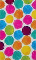 """Бумага упаковочная """"Разноцветные шарики"""""""