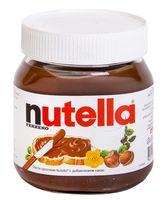 """Паста шоколадно-ореховая """"Nutella"""" (350 г)"""