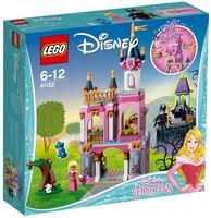 """LEGO Disney Princess """"Сказочный замок Спящей Красавицы"""""""