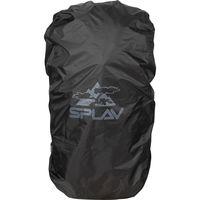 Чехол на рюкзак (M; 40-60 л; чёрный)