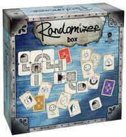 Коробка рандомайзеров