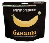 "Банан сушеный ""Banana Republic"" (200 г)"