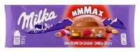"""Шоколад молочный """"Milka. Choco Jelly"""" (250 г)"""