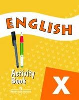 English 10. Activity Book