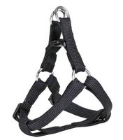 "Шлея для собак ""Puppy harness"" (37-50 cм, черный)"