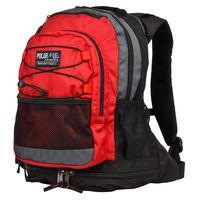 Рюкзак П178 (25 л; красный)
