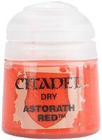 """Краска акриловая """"Citadel Dry"""" (astorath red; 12 мл)"""
