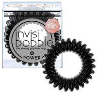 """Набор резинок-браслетов для волос """"Power True Black"""" (3 шт.; арт. 3052)"""