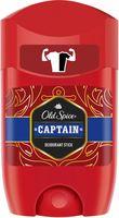 """Дезодорант-антиперспирант для мужчин """"Old Spice Captain"""" (стик; 50 мл)"""