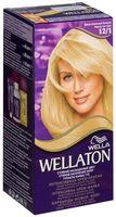 """Крем-краска для волос """"Wellaton"""" (тон: 12/1, яркий пепельный блондин)"""