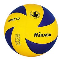 Мяч волейбольный Mikasa MVA 310