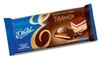 "Шоколад горький ""E. Wedel. Тирамису"" (100 г)"