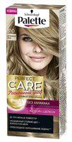 """Крем-краска для волос """"Роскошный уход"""" тон: 310, натуральный блонд"""